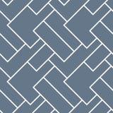 Ligne formes géométrique Conception abstraite de fond Photos stock