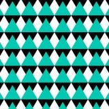 Ligne formes géométrique Conception abstraite de fond Photo libre de droits