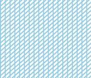 Ligne modèle sans couture de parallélogramme de vecteur Photos stock