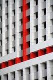 Lignes à angles Image libre de droits