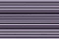 Lignes à nervures grises bandes minces de parallèle de texture de fond de lumière de conception de base contrastant l'obscurité photos stock