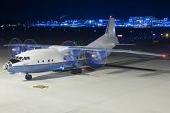 Lignes aériennes d'Aerovis photographie stock