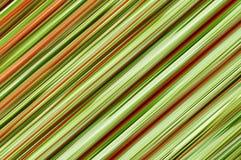 Lignes abstraites colorées pour le fond Photos libres de droits