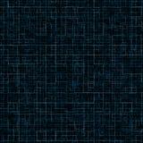 Lignes bleues fraîches Photographie stock