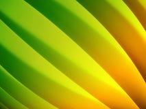 Lignes colorées Photo stock