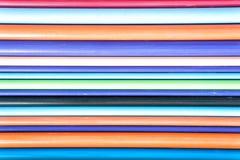Lignes color?es fond d'art abstrait image libre de droits