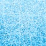 Lignes de glace Image libre de droits
