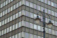Lignes des fenêtres image libre de droits