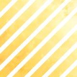 Lignes diagonales oranges Photos stock