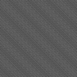 Lignes diagonales sans couture modèle de vecteur noir et blanc Papier peint abstrait de fond Illustration de vecteur illustration libre de droits