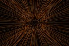 Lignes dynamiques abstraites papier peint Photos stock