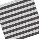 Lignes noires et blanches texture illustration libre de droits