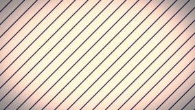 Lignes obliques abstraites violette et fond blanc de transition illustration libre de droits