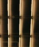 Lignes verticales images stock