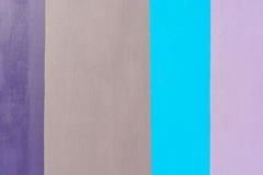 Lignes verticales colorées de fond abstrait Photos stock