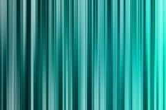 Lignes verticales de nuances cyan, fond abstrait clair illustration de vecteur