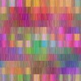Lignes verticales tissu Photos libres de droits