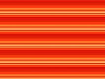 Lignes zéro rouges texture Image stock