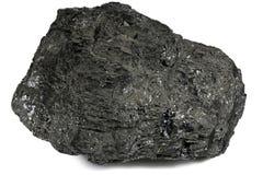 lignite Photographie stock libre de droits
