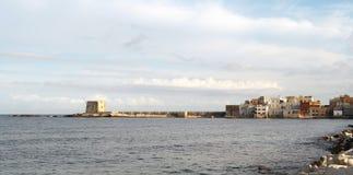 ligny πύργος trapani Στοκ φωτογραφίες με δικαίωμα ελεύθερης χρήσης