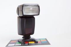 Ligth moderno da velocidade Fotografia de Stock
