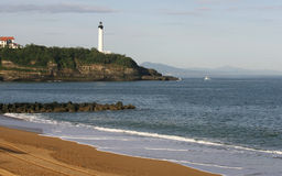 Ligthouse Stock Photography