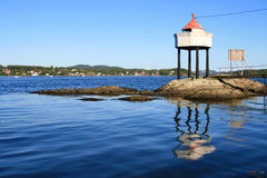 Ligthouse Royalty Free Stock Photos