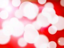 ligths czerwoni Fotografia Stock