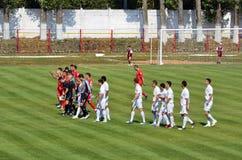 Ligue B Royalty Free Stock Photo