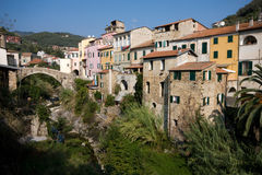 Liguria Stock Photo