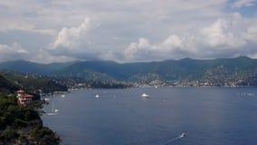 Liguria stock video