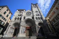 Liguria Arkivfoton