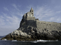 Liguria Royalty Free Stock Photos