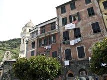 Liguria Stock Photo