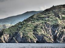 Liguria Royalty Free Stock Images