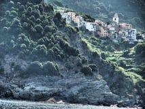 Liguria Royalty Free Stock Photos