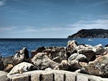 Liguria Royalty Free Stock Photo
