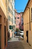 Liguria - Camogli Stock Photography