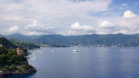 Liguria Royalty Free Stock Images