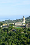 Liguria, RIviera di Levante Royalty Free Stock Photography