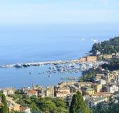 Liguria, RIviera di Levante Royalty Free Stock Images