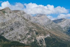 Ligurian Alps, Italy Royalty Free Stock Photography