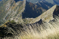 Ligurian Alps, Italy Royalty Free Stock Photo
