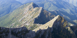 Ligurian Alps, Italy Stock Photos