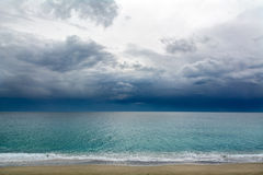 Ligurian Sea - Italy Stock Photos