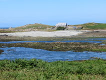 Lihou Island Stock Photography