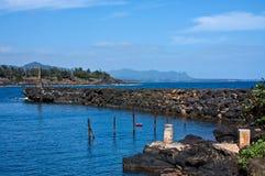 Lihue, Kauai Images stock