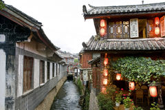 Lijiang Royalty Free Stock Image