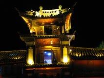 Lijiang 免版税库存图片