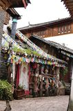Lijiang Zdjęcia Royalty Free